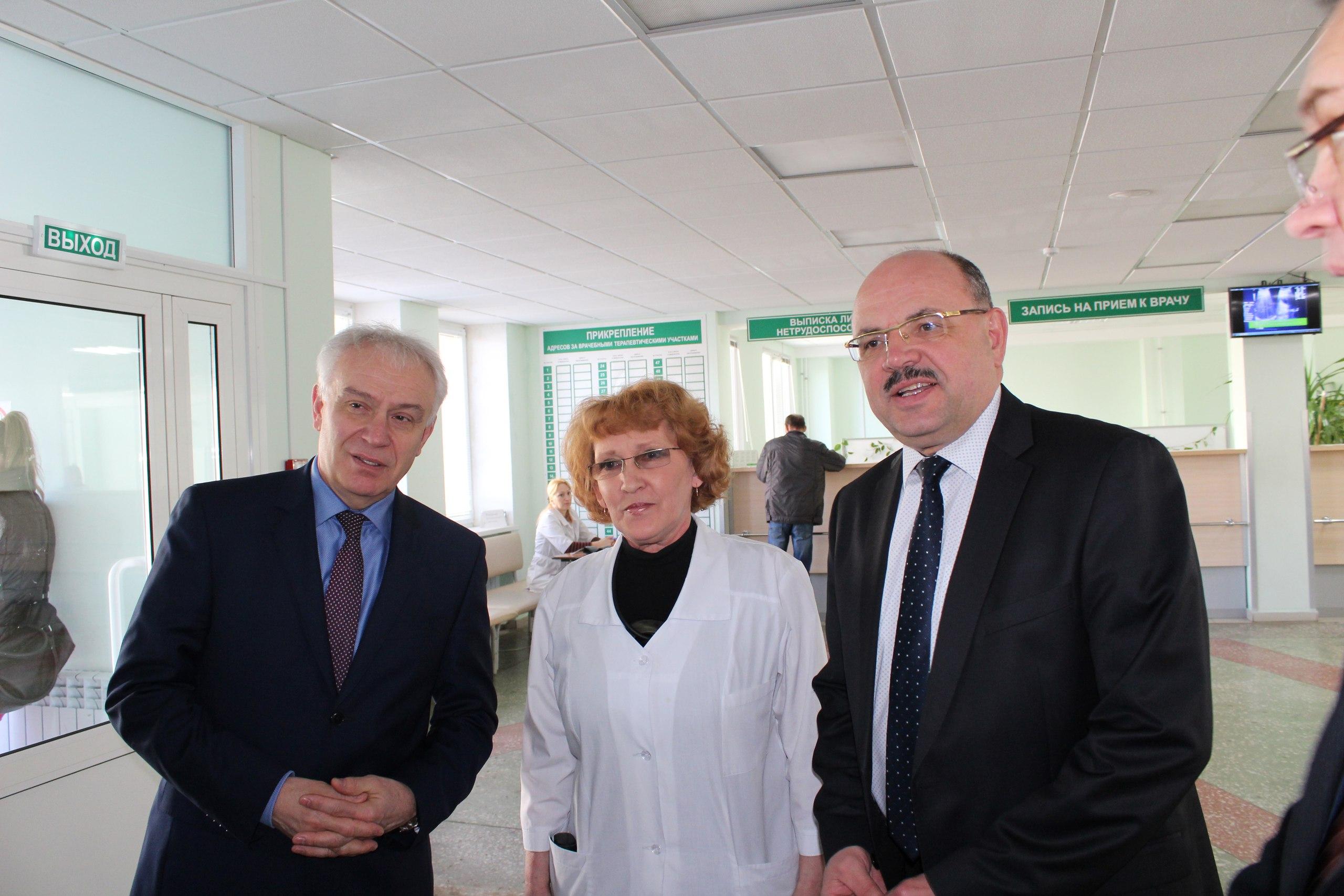 Бойцов сергей анатольевич член корреспондент