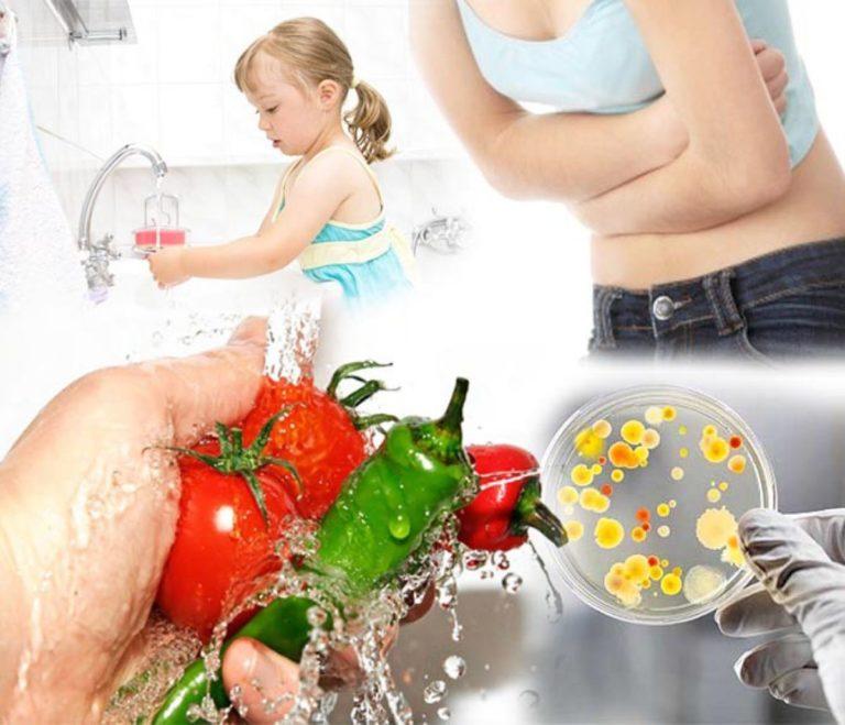 Диета при кишечной и ротавирусной инфекции у детей и