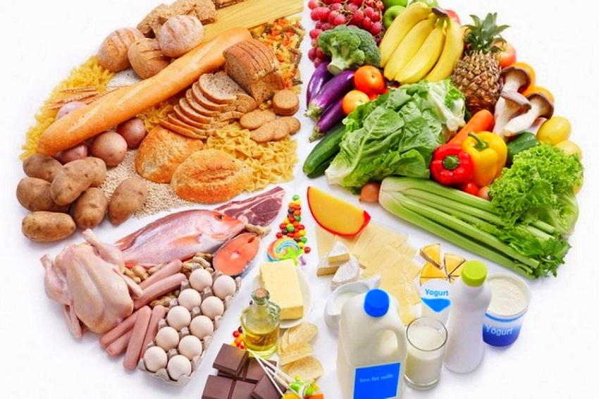 Доклад по здоровому питанию 5012